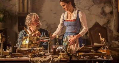 Recensie 'Beauty and the Beast'