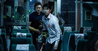 Recensie 'Train to Busan'