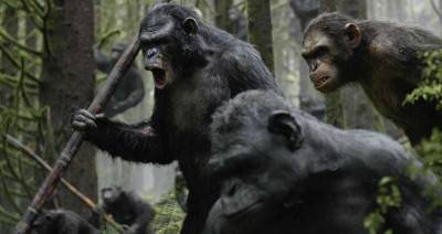 Recensie 'Dawn of the Planet of the Apes'