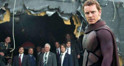 Recensie 'X-Men: Days of Future Past'