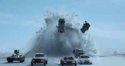 Recensie 'Fast & Furious 8'