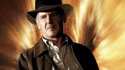 Steven Spielberg gaat 'Indiana Jones 5' niet regisseren