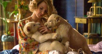 Recensie 'The Zookeeper's Wife'