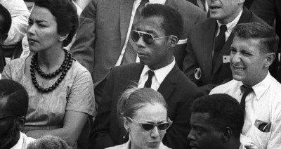 Recensie 'I Am Not Your Negro'