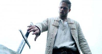 Recensie 'King Arthur: Legend of the Sword'