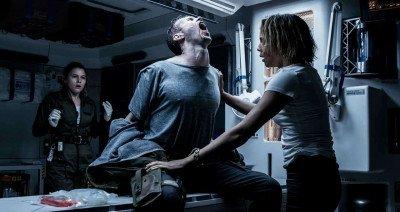 Recensie 'Alien: Covenant'