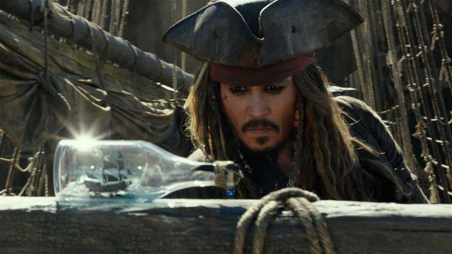 Recensie 'Pirates of the Caribbean: Salazar's Revenge'