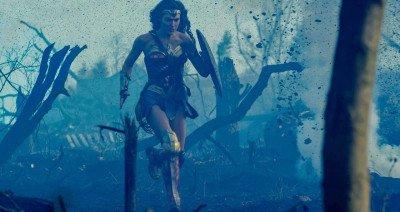 Recensie 'Wonder Woman'