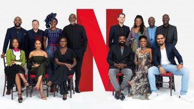 Netflix onthult eerste Nigeriaanse Netflix Original-serie