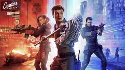 Teaser seizoen 3 komedieserie 'Future Man' met Josh Hutcherson verschenen
