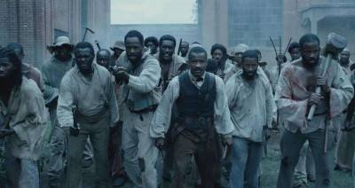 Recensie 'The Birth of a Nation'