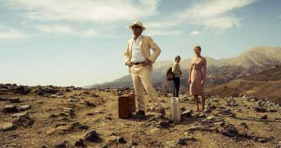 Recensie 'The Two Faces of January'