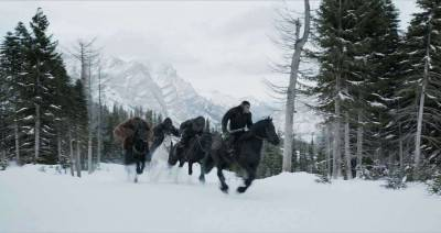 Recensie 'War for the Planet of the Apes'