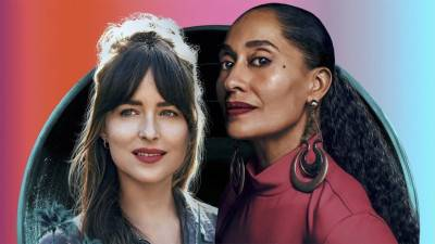 Dakota Johnson & Tracee Ellis Ross in eerste trailer 'The High Note'