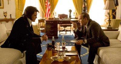 Recensie 'Elvis & Nixon'