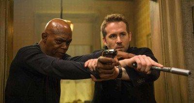 Recensie 'The Hitman's Bodyguard'