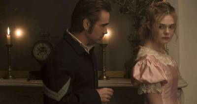 Recensie 'The Beguiled'