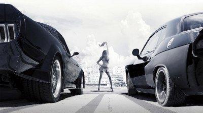 Gerucht: Ben Stiller krijgt kleine rol in 'Fast & Furious 9'