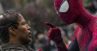 Recensie 'The Amazing Spider-Man 2'