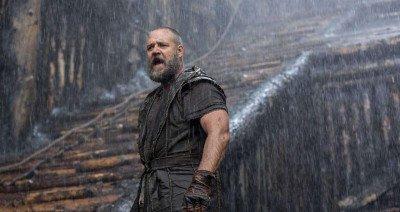 Recensie 'Noah'