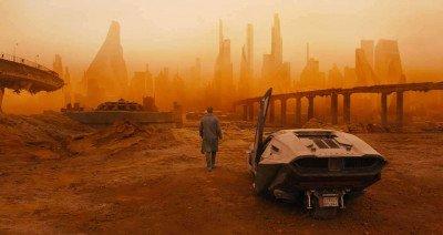 Recensie 'Blade Runner 2049'