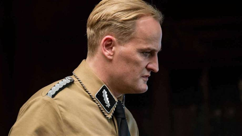 Recensie 'HhhH - The Man with the Iron Heart'