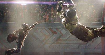 Recensie 'Thor: Ragnarok'