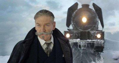 Recensie 'Murder on the Orient Express'