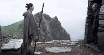 Recensie 'Star Wars: The Last Jedi'