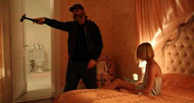 Recensie 'You Were Never Really Here'