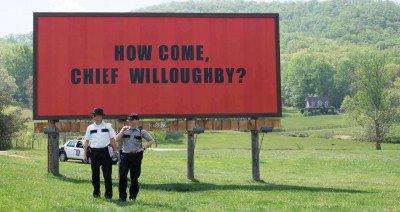 Recensie 'Three Billboards Outside Ebbing, Missouri'