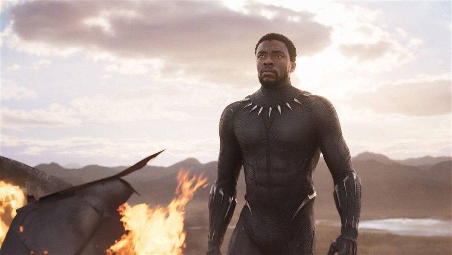 Recensie 'Black Panther'