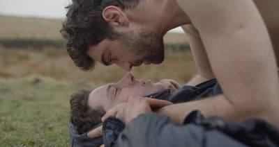 Recensie 'God's Own Country'