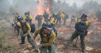 Recensie 'Only the Brave'