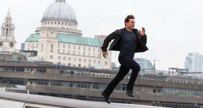 Recensie 'Mission: Impossible - Fallout'