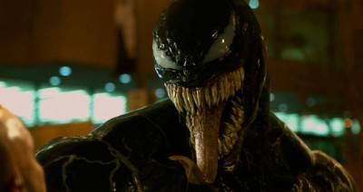 Recensie 'Venom'