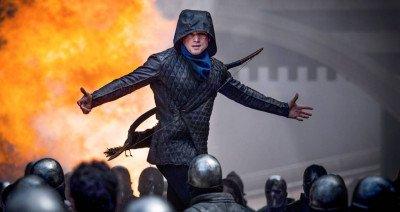 Recensie 'Robin Hood'