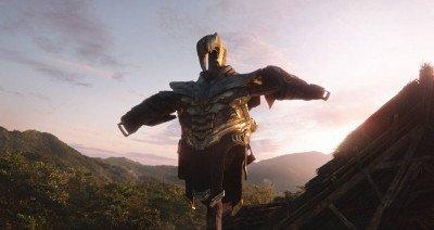 Recensie 'Avengers: Endgame'