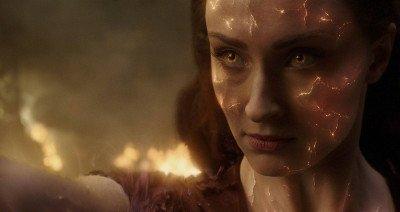 Recensie 'X-Men: Dark Phoenix'