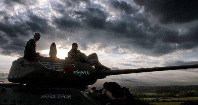 Recensie 'T-34'
