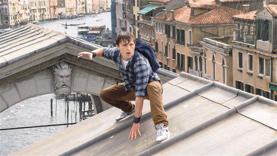 Recensie 'Spider-Man: Far From Home'