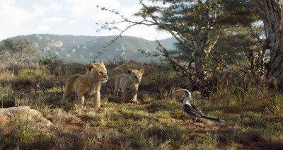 Recensie 'The Lion King'