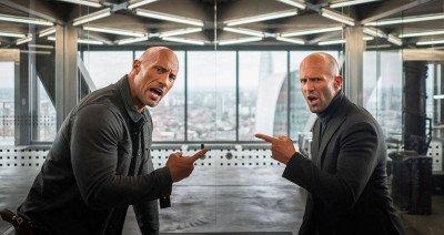 Recensie 'Fast & Furious Presents: Hobbs & Shaw'