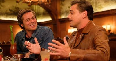 Recensie 'Once Upon a Time... in Hollywood'