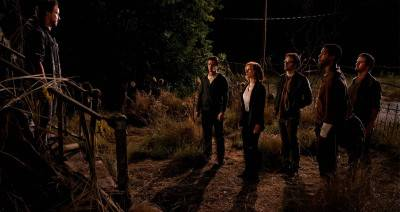 Recensie 'It: Chapter Two'