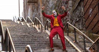 Recensie 'Joker'