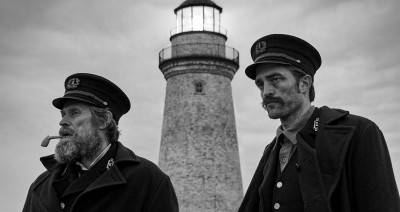 Recensie 'The Lighthouse'