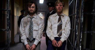 Recensie 'Escape from Pretoria'