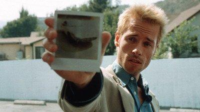 Christopher Nolan-film 'Memento' vanaf vandaag op Netflix te zien