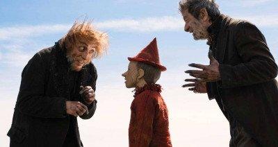 Recensie 'Pinocchio'
